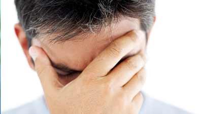 Menyebabkan Stres
