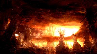 Gambaran neraka dalam tartarus kepercayaan roma dan yunani