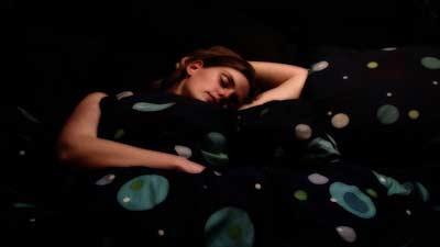 Tidur Nyenyak di Malam Hari