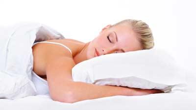 Tidur tengkurap adalah posisi tidur paling buruk yang dapat dilakukan seseorang