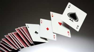 Insiden Hua Shi di Golden Nugget karena kartu yang tidak dikocok
