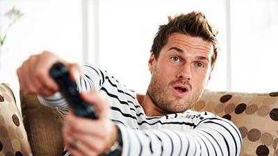 Video Game Dapat Membuat Senang