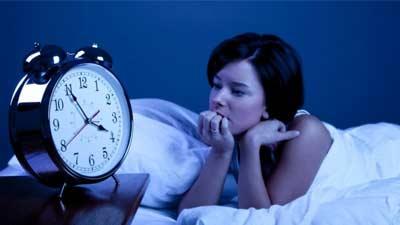 Waktu rata-rata orang normal sebelum dapat tertidur lelap