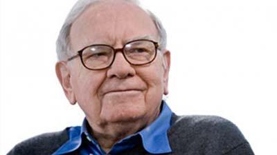Warren Buffet adalah salah satu orang terkaya dunia yang mengutamakan tidur di malam hari