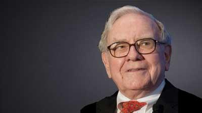 Warren Buffett kembali masuk dalam daftar orang terkaya dunia di tahun 2014