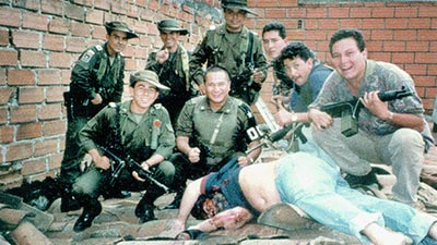 Colombian Drug Cartels