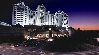 Foxwoods Resorts Casino