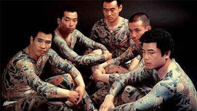 yakuza jepang