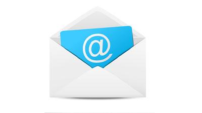 Tanyakan alamat email untuk informasi kontak