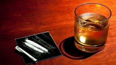 Alkohol dan narkotika