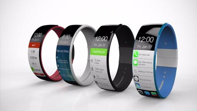 Apple akan merilis jam tangan cerdas iWatch di akhir tahun 2014