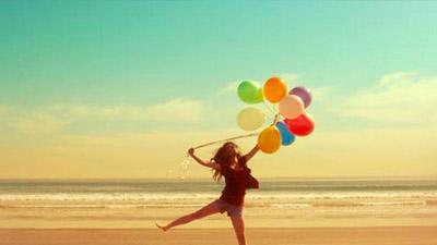 Berpikir positif dan kebahagiaan