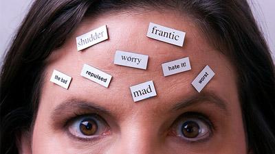 Dampak dari pemikiran yang negatif di dalam diri kita