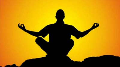 Breatharianis adalah hidup hanya minum atau bahkan tidak makan tidak minum