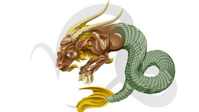 Capricorn sebagai salah satu dari 12 zodiak mempunyai kisahnya sendiri tentang asal muasalnya