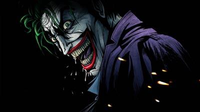 Joker si orang gila dari franchise Batman