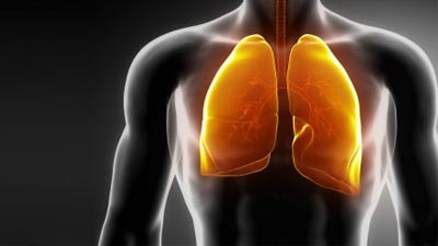 Penyakit paru-paru COPD atau PPOK