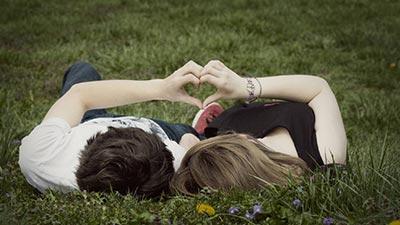 bersama pasangan