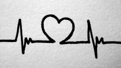 Detak jantung cinta