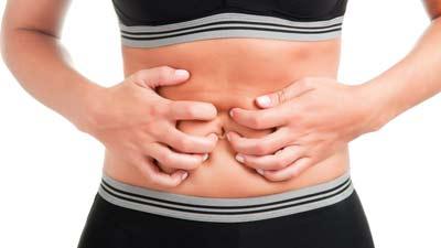 Menurunkan berat badan ekstrim dengan laksatif