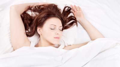 Diet hanya dengan tidur saja atau sleeping beauty diet