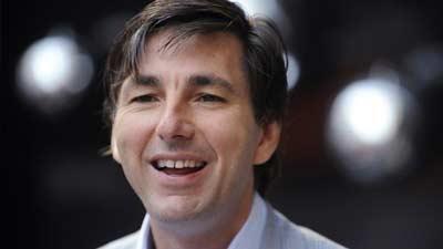 Don Mattrick, founder dari Zynga
