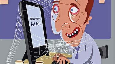 Kesalahpahaman dalam mengartikan email sudah sangat banyak dimana tergantung atas masing-masing orang