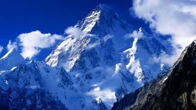 Salah satu diet ekstrim dengan cara berada di gunung tinggi