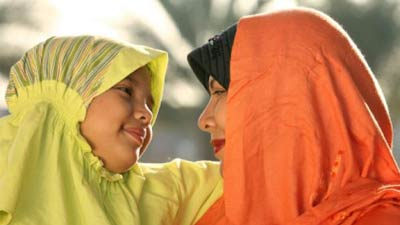 Idul Fitri Lebaran