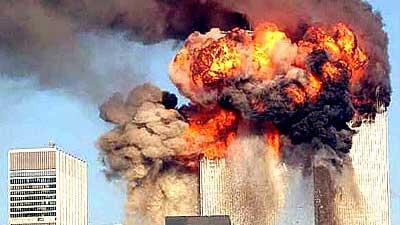 Insiden WTC pada 11 September