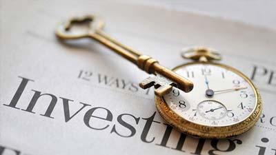 Apa yang dimaksud dengan investasi dan mengapa investasi itu penting seiring berjalannya waktu