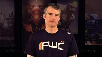 Jason Jones yang menciptakan game Halo adalah salah satu orang terkaya di bidang game