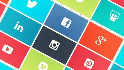 Jejaring sosial sekarang ini