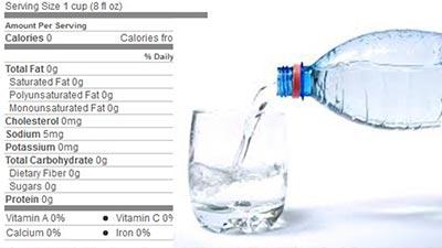 kalori kontrol