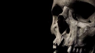 Terwujudnya keabadian berarti kehidupan akan penuh dengan kematian yang tragis