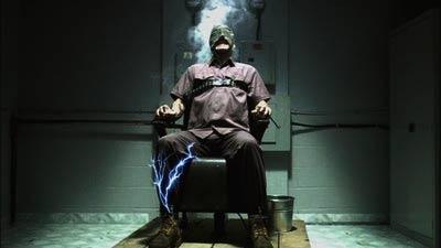 Hukuman kursi listrik