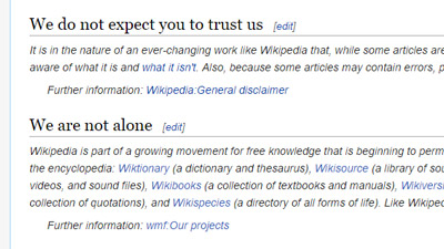 Kutipan dari wikipedia sendiri