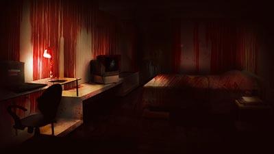 kutukan kamar merah