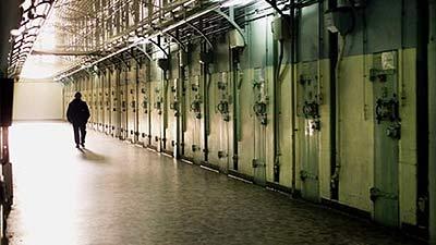 Penjara La Sante di Paris, Perancis