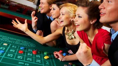 Las Vegas belakangan telah menjadi tempat wisata untuk wanita single
