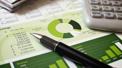 Mendata keuangan dengan budgeting