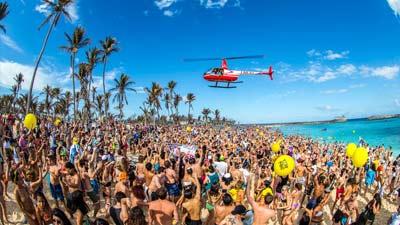 Miami Sout Beach adalah tempat wisata yang dapat menjadi pilihan wisata pria single