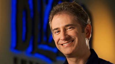 Mike Morhaime si co founder Blizzard Entertainment