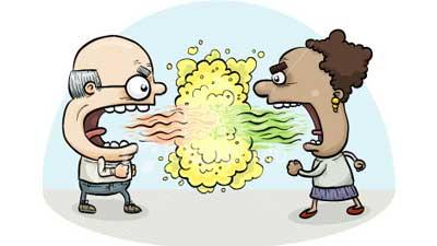 Penyebab paling umum dari nafas yang bau adalah karena mulut kering dan berkumpulnya bakteri di mulut