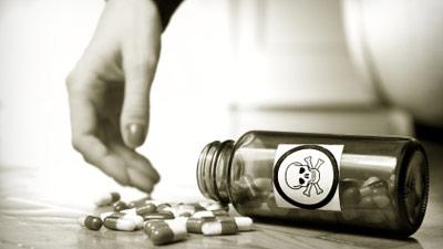 Overdosis obat-obatan