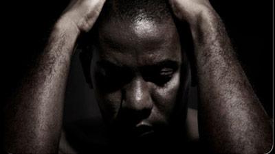 Penderita kelainan mental schizophrenia