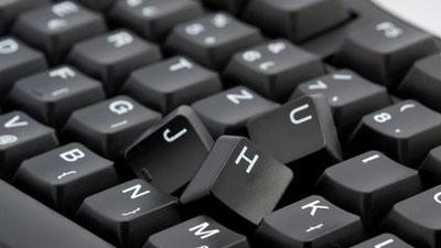 Pemilihan kata dalam menulis email juga menentukan bagaimana kepribadian orang tersebut