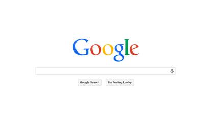Inilah raja mesin pencari di Internet yakni Google