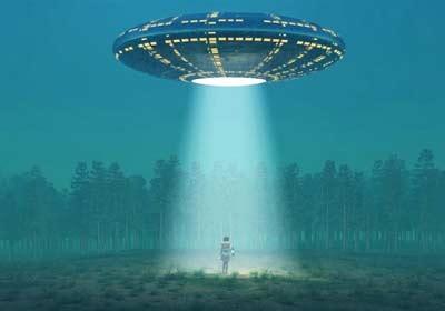 Kasus alien Wyoming