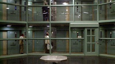 Penjara ADX Florence Supermax di US